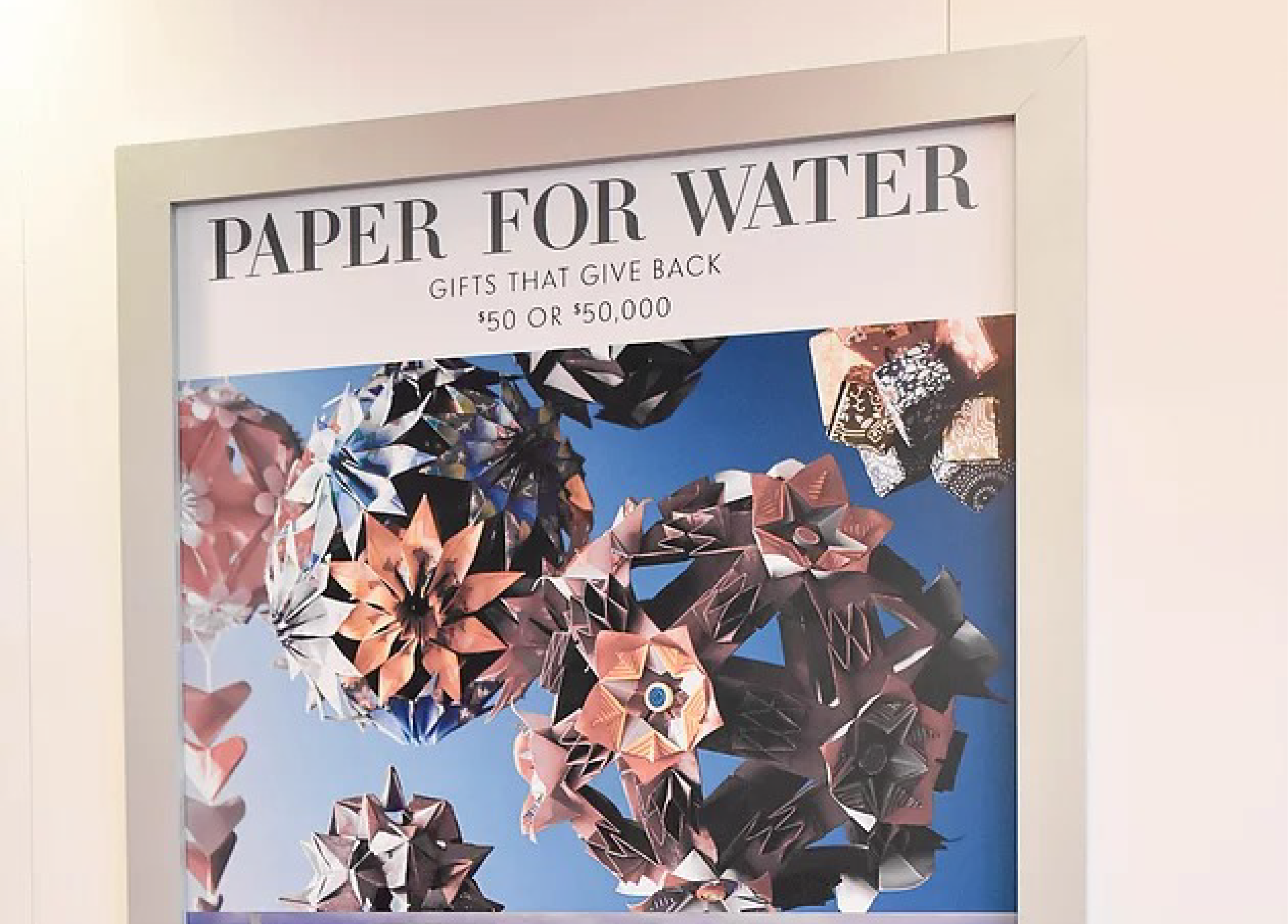 Paper for water neiman marcus 2